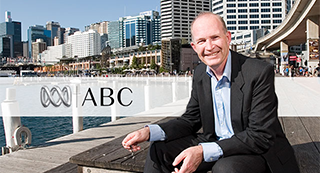 Dr Ironside recently appeared on the ABC radio program Nightlife, discussing jaw pain