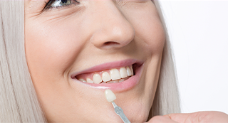 Can Veneers Replace Missing Teeth?