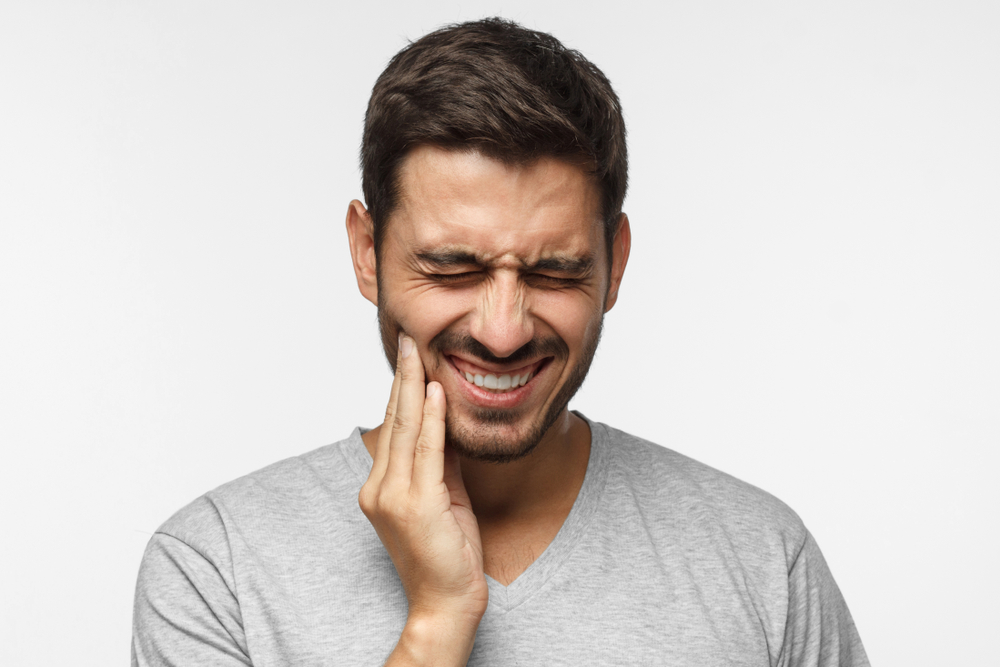 Increase in Busy Execs Experiencing TMJ Issues.